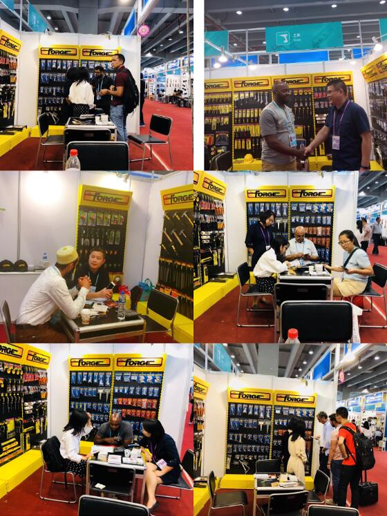 New Arrival TOOLS & HARDWARE in 126th Canton Fair
